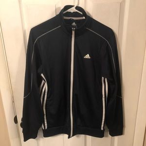 Adidas ClimaLite Men's Jacket